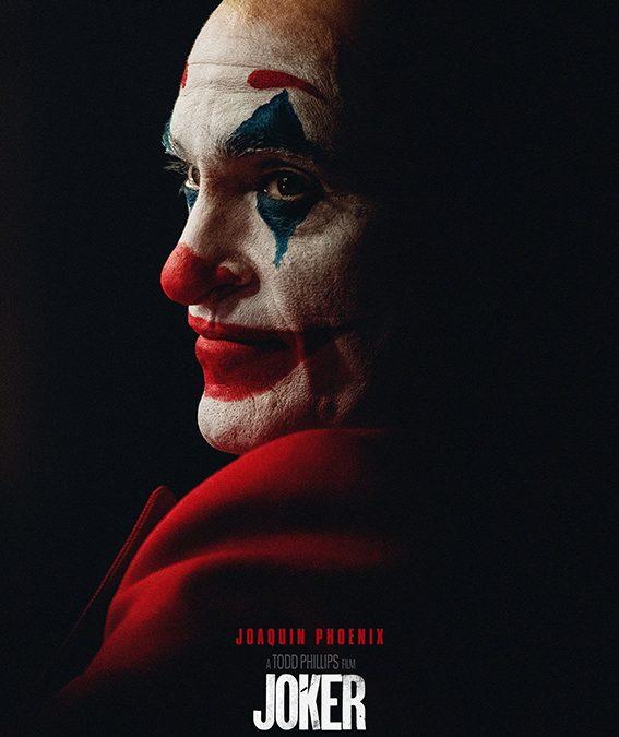 Joker 2019 V