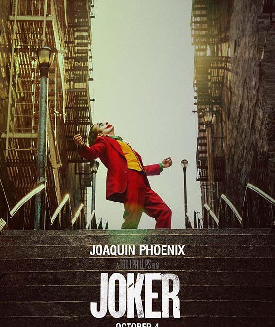 Joker 2019 I