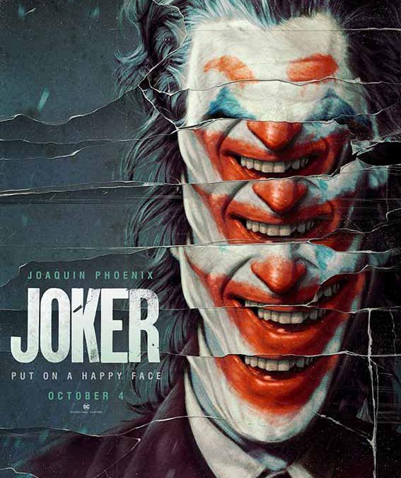 Joker 2019 IV