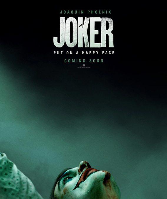Joker 2019 III