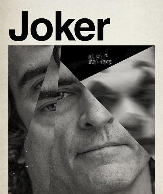 Joker Minimal Exclusivo