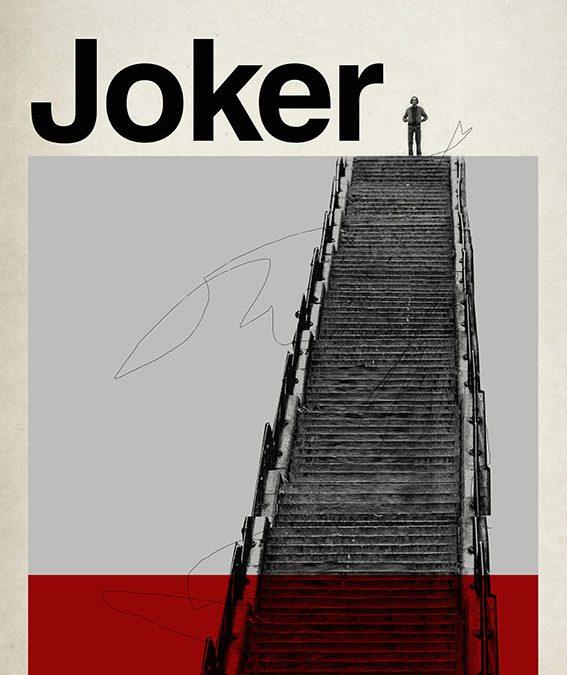Joker Minimal Exclusivo II